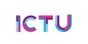 Logo van ICTU