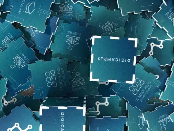 Digicampus puzzelstukjes