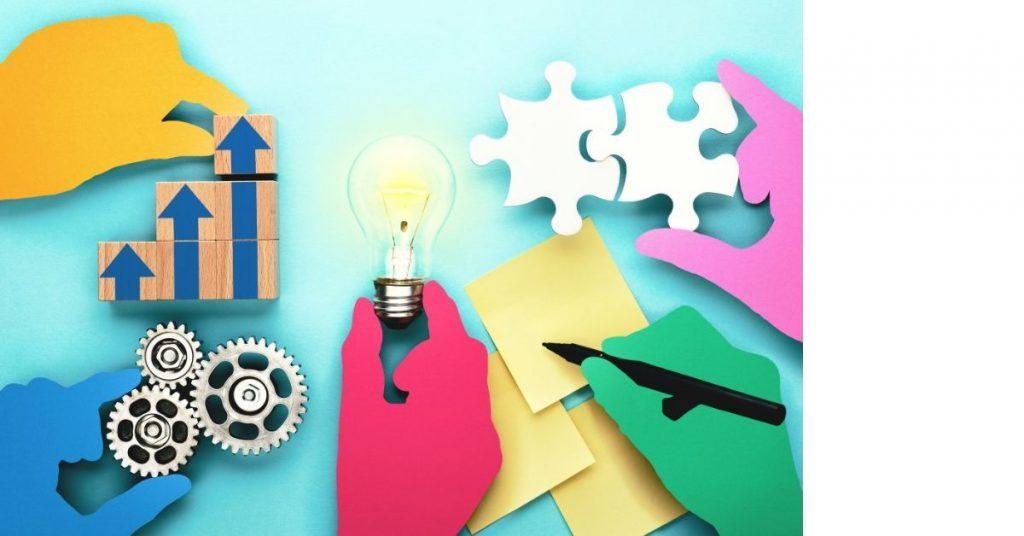 Verschillende manier van innoveren