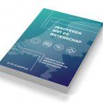 Cover van de publicatie innoveren met de wetenschap